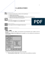EJEMPLO Aplicaciones Del Pert y Cpm