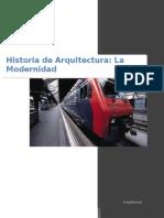 Repaso de Historia de Arquitectura (1)