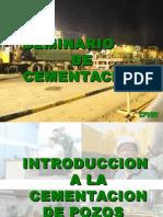 Introducción a La Cementación