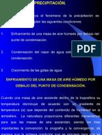 HIDROLOGIA_PRECIPITACIÓN