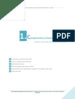 Tema 1. Componentes y Funciones Del Sueo-CE Huerto Urbano