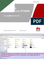 configuracion_RTN950_V3.ppt