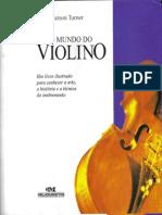 O Mundo Do Violino