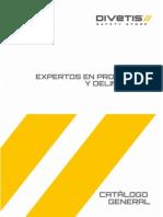 Catalogo Control de Accesos y Bloqueadores 2013