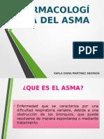 Farmacología Del Asma