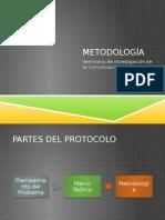 Presentación Metodología 2