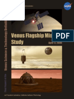 Venus Flagship Mission