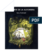 Pratchett Terry - La Gente de La Alfombra