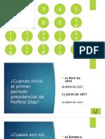 Actividad de analisis de la economia mexicana