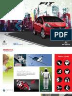 Brochure Fit 2014