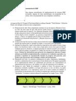 Lectura Metodologias de Implementacion