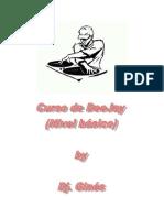 Curso de DeeJays by Dj. Ginés
