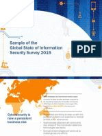 2015 Global State of Information Security Survey