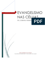 Evangelismo Nas Células