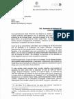 Carta Jairo Mora