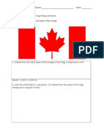 c3asmt geometry canadian flag