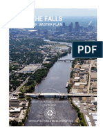 Above the Falls Regional Park Master Plan Draft 2013-06-19