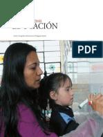 Plane Peru Educacion 2040