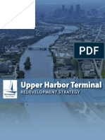 Upper Harbor Terminal Redevelopment Strategy - December 2014 Wcms1p-134750