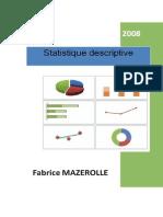 Statistique