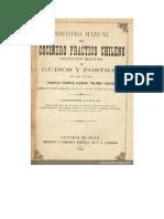 Novísimo manual del cocinero práctico chileno (1900) - Chancho-jamón (pp.76-94).pdf