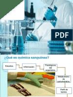 Química Sanguínea (2)