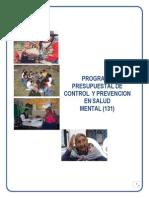 DO 2015 PP 131 Salud Mental Ok_PDF