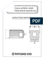 2_Three Phase Induction Motors Maintenance Manual