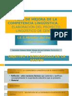 Competencia Linguistica Ies Genil