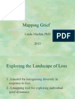 Mapping Grief - Machin