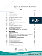 Manual CEA III Alcantarillado Pluvial 2013