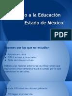 Acceso a la edu
