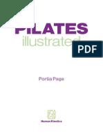 Portia Page-Pilates Illustrated-Human Kinetics (2011)