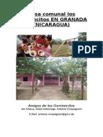 """Proyecto Casa Comunal """"Los Gorrioncitos"""""""