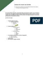 Tecnicas de Rescate Con Cuerdas 1258906070 Phpapp02