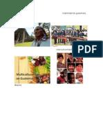 Cultura de Guatemala Indentidad de Guatemala