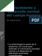 Crecimiento y Desarrollo Del Cuerpo Humano.3