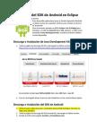 Guia SDK de Android en Eclipse