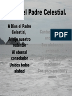 4. A Dios el Padre Celestial.pptx