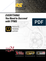 TPMS Network