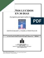 Sueños lúcidos en 30 dias.doc