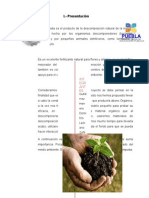 Proyecto Compost