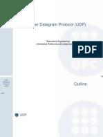 2. UDP