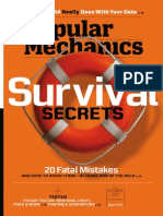 Popular Mechanics USA - October 2013