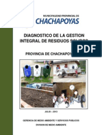 Diagnost Rrss Chachapoyas