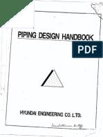 (2) Piping Design Data Book-hyundai