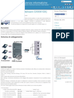 SFS.it - Elastix & FXO (Grandstream GXW410X)