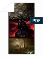 Dominion Star Wars - Seaside - Tableros de Jugador