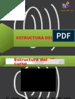1. Estructura Del Curso