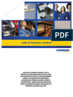 Carmax Code of Business Conduct-2013